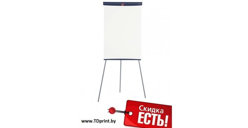 Флипчарт Nobo BASIC, доска на треноге в Минске 700X1000ММ
